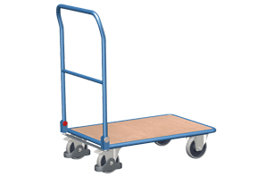 AirTrack Factory Transport Trolley