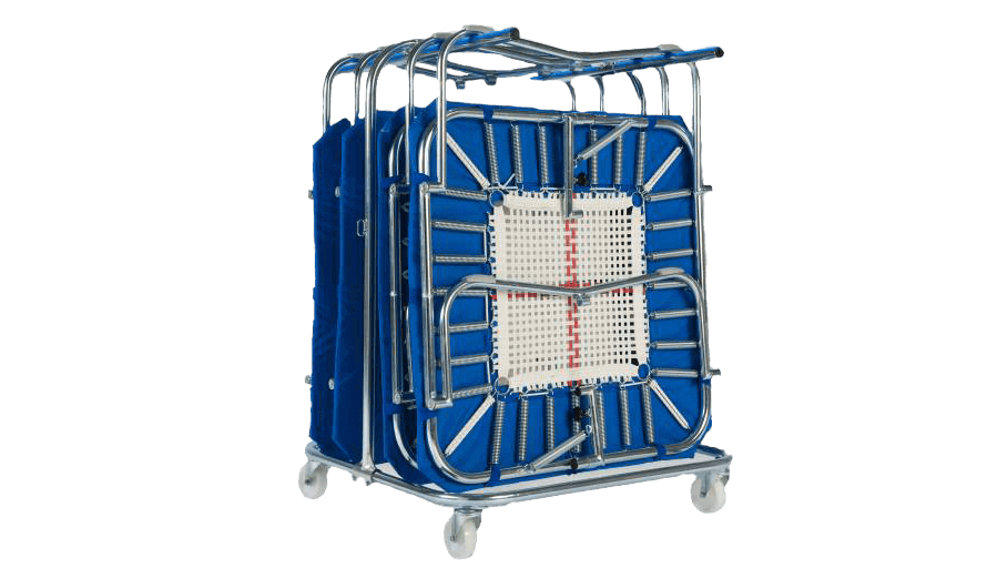 Minitramp Transport Trolley
