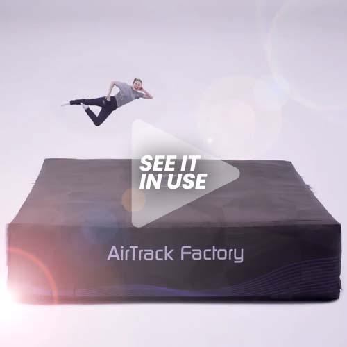 Facebook Airtrack Factory